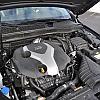Киа Оптима 2012 двигатель
